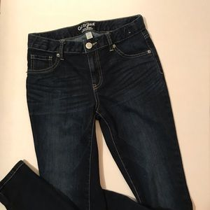 Cat & Jack girls jeans size 14